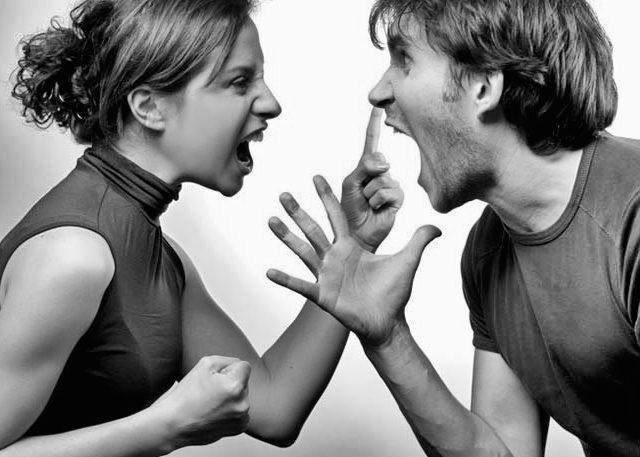 Divorțul, un război ca oricare altul?…