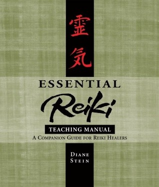 Diane Stein: Pregătiţi-vă să predaţi cursuri de Reiki