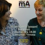 Carti noi Meditative Arts