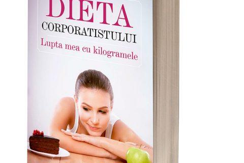 Dieta corporatistului, de Roberta Camelia Roșca