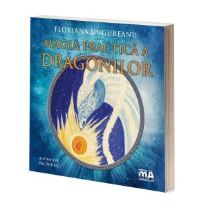 Magia practică a dragonilor
