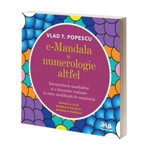 e-Mandala și numerologia altfel