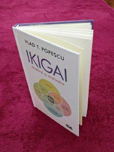 Ikigai, o modalitate de a-ți căuta fericirea