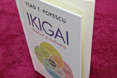 Ikigai, o perspectivă occidentală